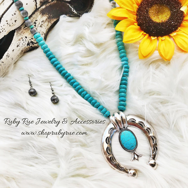The Alexa Squash - Ruby Rue Jewelry & Accessories