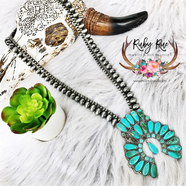 The Cheyanne Squash - Ruby Rue Jewelry & Accessories