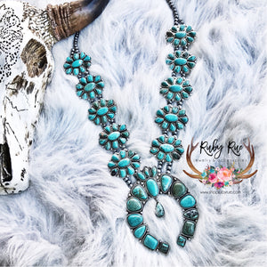 The Ruby Rue Squash - Ruby Rue Jewelry & Accessories