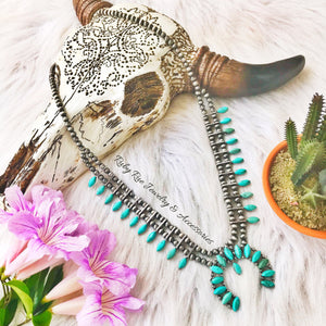 The Savannah Squash - Ruby Rue Jewelry & Accessories