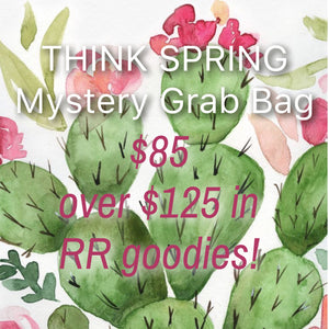 March Mystery Grab Bag~Limited Availability! - Ruby Rue Jewelry & Accessories