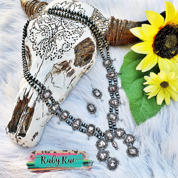 The Elaina Squash - Ruby Rue Jewelry & Accessories