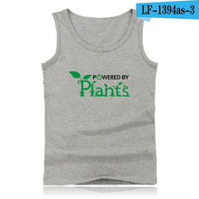 Powered By Plants Tank
