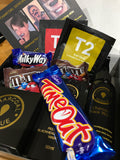 LIMITED EDITION Charcoal, Tea & Chocolate Gift Box