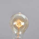 UNITARY BRAND Retro Style Edison Incandescent Bulb Max 40W Set of 8 - unitarylighting
