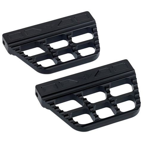 Joker Machine Serrated Passenger Boards