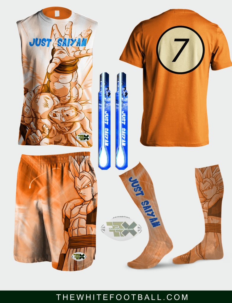 Flag Football Set