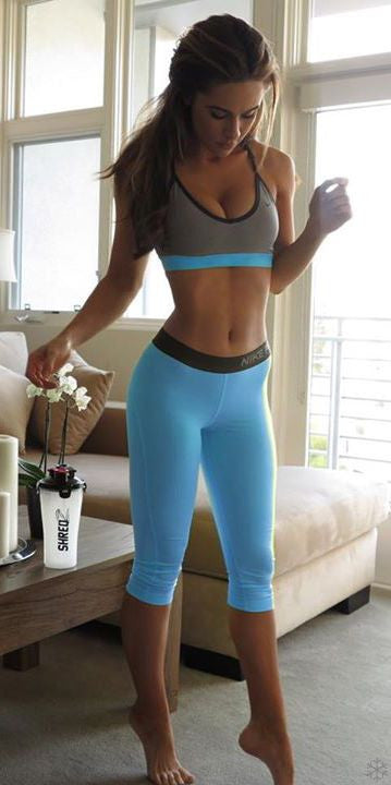 Workout Legging 6