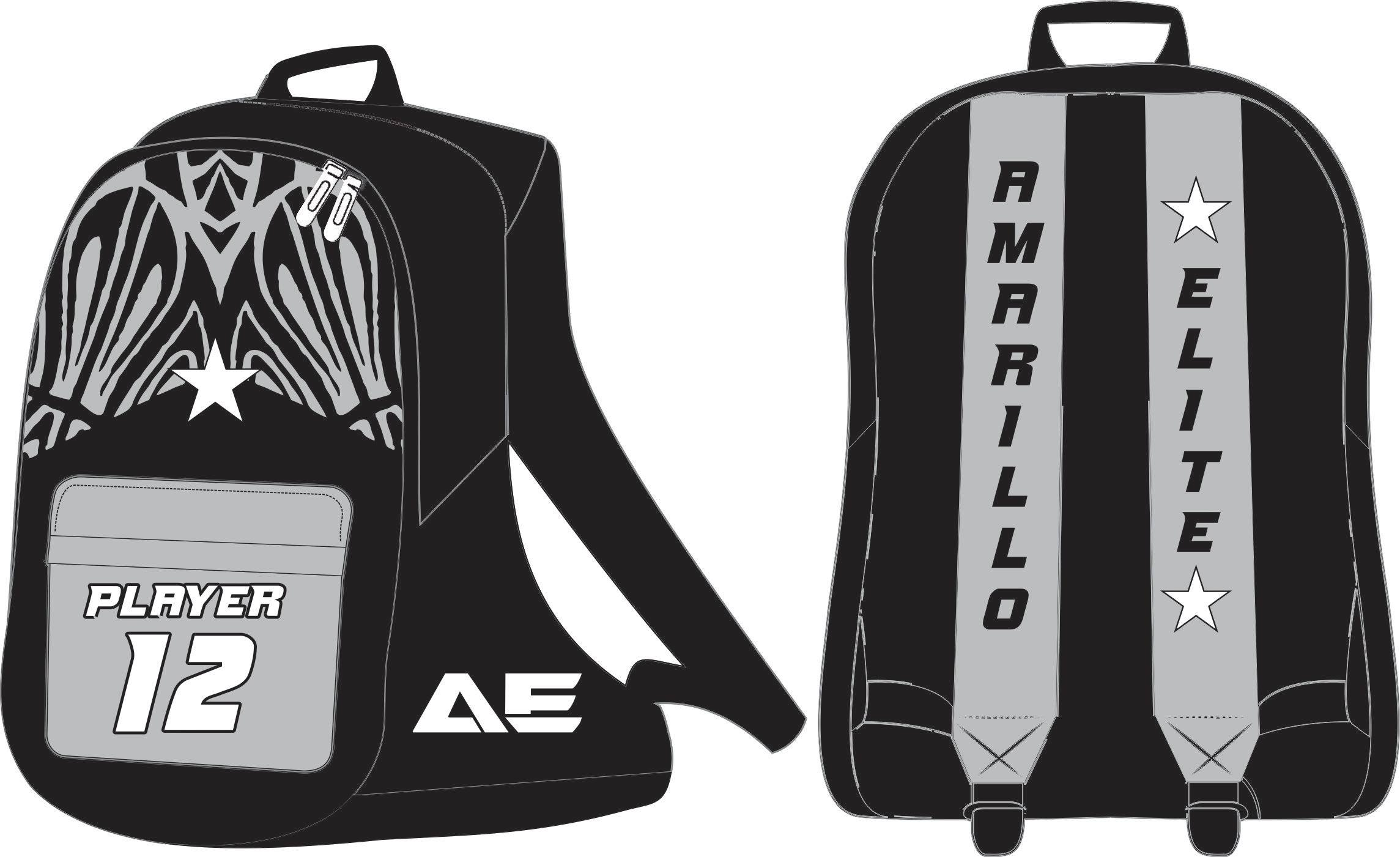 Amarillo Elite Backpack