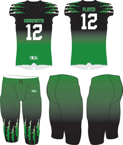 Azle Tackle Uniform