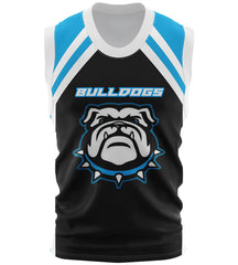 Flag Football- Bulldogs