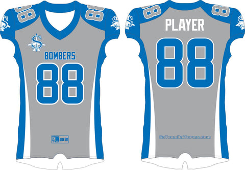Bombers Tackle Jersey