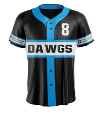 Baseball - Dawgs