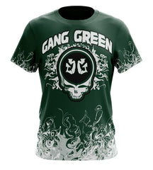 Flag Football - Gang Green