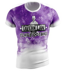 Flag Football-tavern law