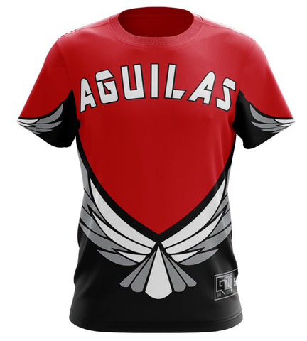 Softball - Aguilas