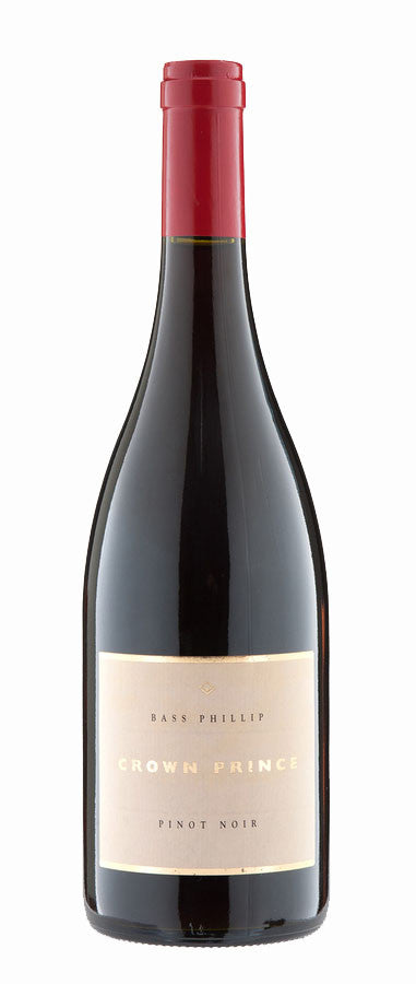 Bass Phillip Crown Prince Pinot Noir