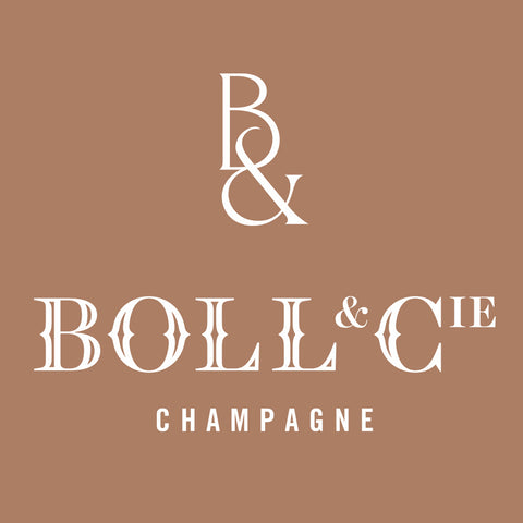 Simply-Wines-Australia-BOLL-AND-CIE-CHampagne-Logo