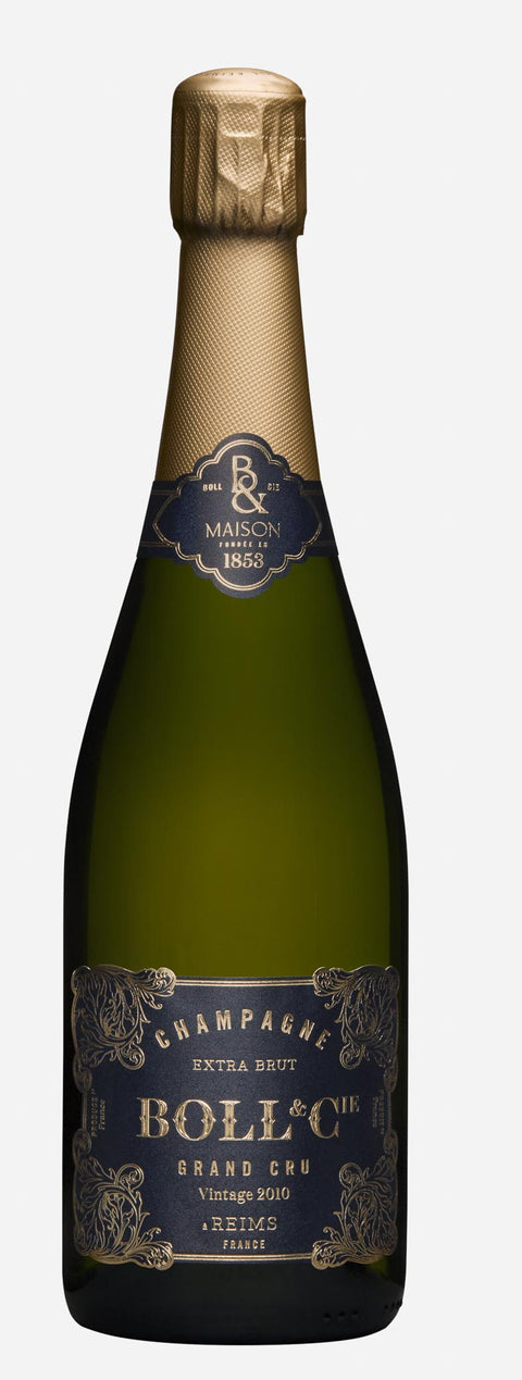 Grand Cru Extra Brut (1 bottle)