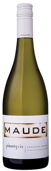 Pinot Gris (Central Otago)
