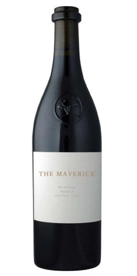 The Maverick (Barossa) Shiraz
