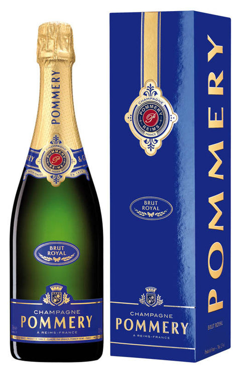 Brut Royal 750ml in Gift Box