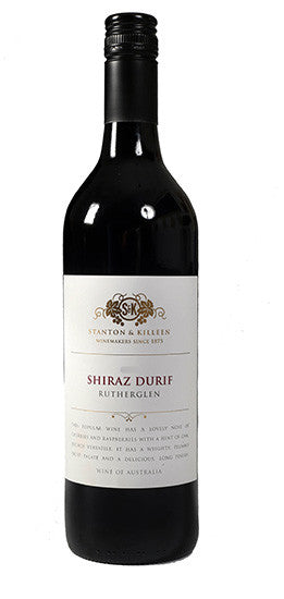 Shiraz/Durif