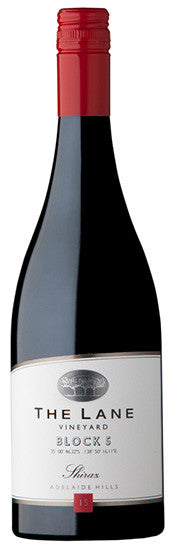 "Shiraz ""Block 5"""