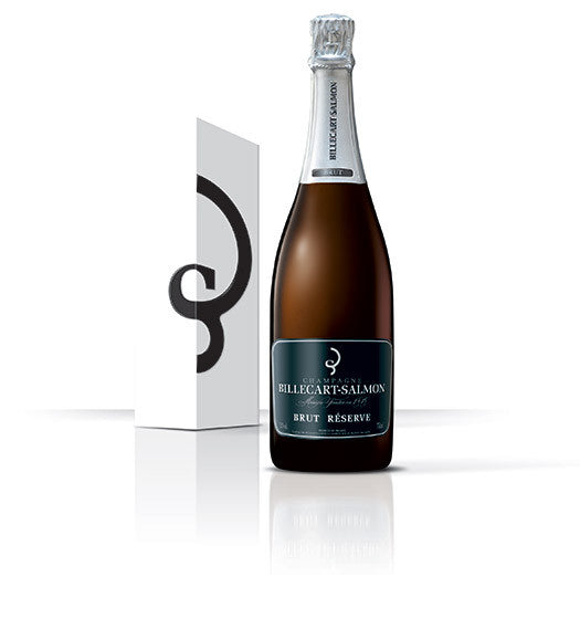 Brut Reserve Gift box available 750ml
