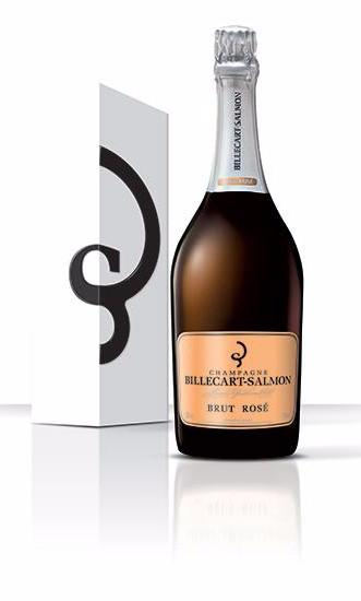 Brut Rose Gift box available 750ml