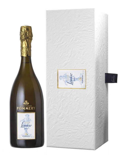 Cuvée Louise 2004 750ml in Gift Box