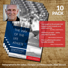 The Way of the Life Athlete (Autographed)