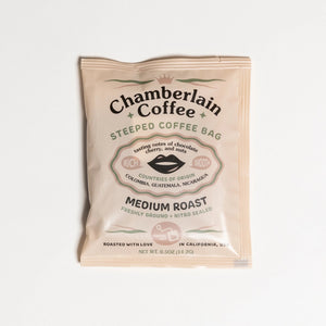Fresh Coffee Bags
