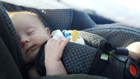 Car seat safety: Avoid 7 common mistakes