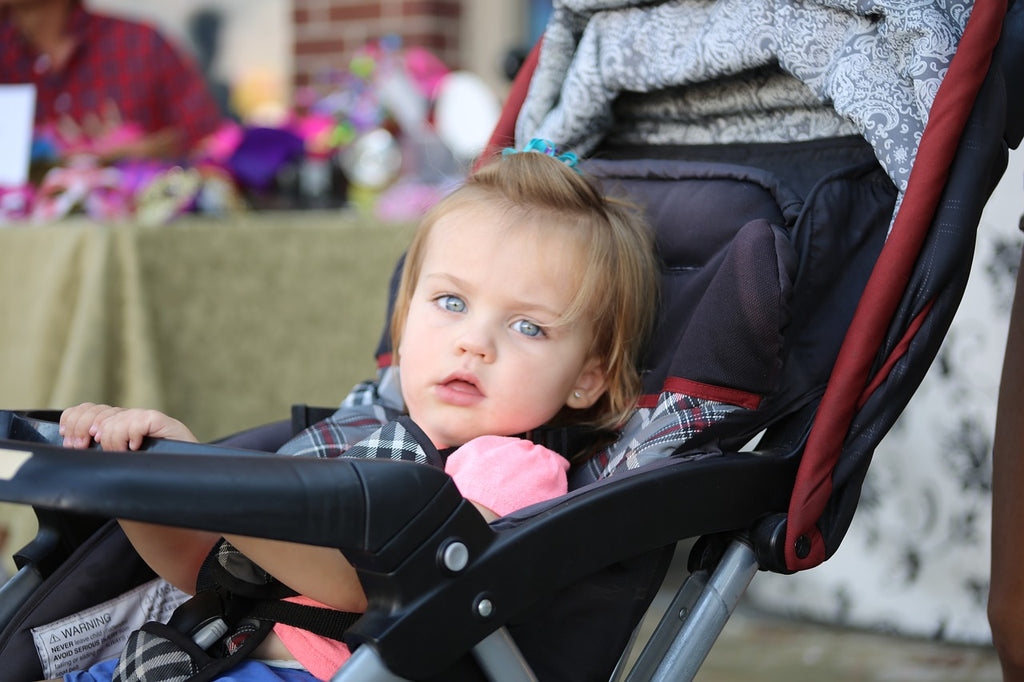 6 Important Tips for Buying a Used Stroller