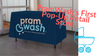 PramWash's First Pop-Up Store – Also First in Singapore and Asia – To Open at Sandy Dandy on 1st April