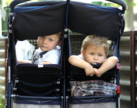 Having A Car Stroller Makes Life Easier For Parents Especially When Travelling More Than Anything Else Is One Of The Most Important Items To Buy
