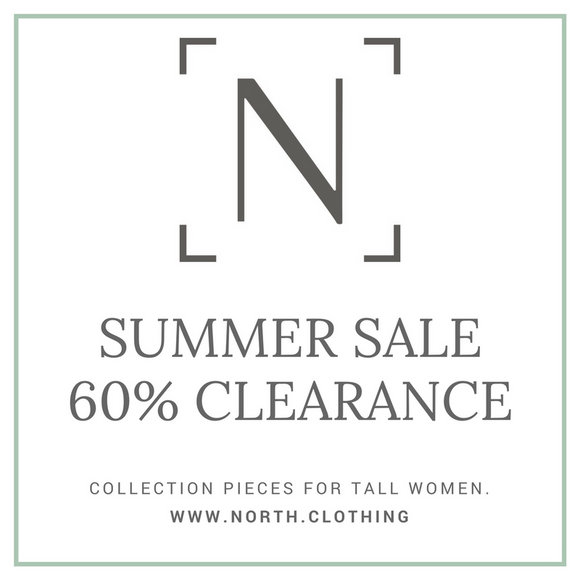 SUMMER SALE TIME!
