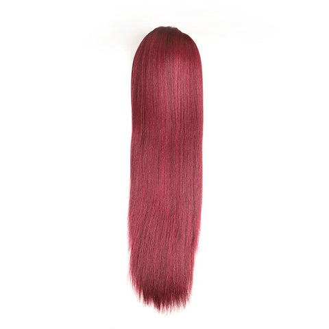 "Ponytail 26"" MHS Synthetic® 