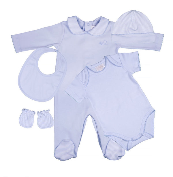 Ellillo Signature Softest Pima Cotton Set