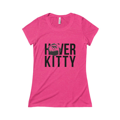 Hover Kitty Women's T-Shirt