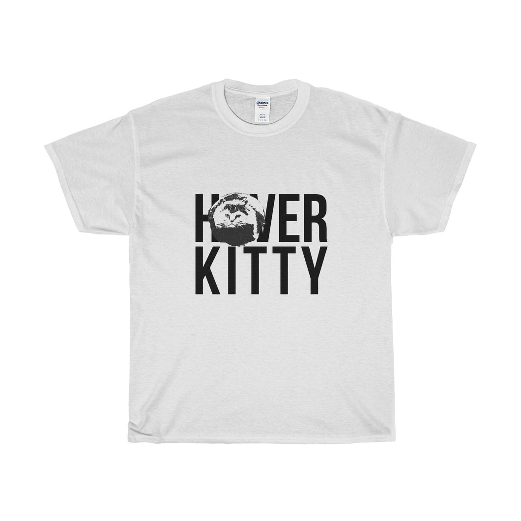 Hover Kitty T-Shirt