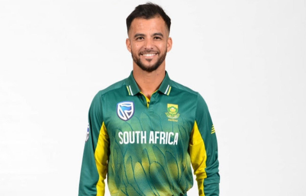 JP DUMINY | A journey of gratitude