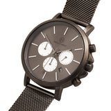 Chrono - HWW103 | Gun Metal/Grey Mesh