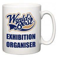 World's Best Exhibition organiser  Mug