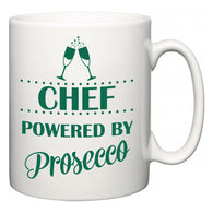 Chef Powered by Prosecco  Mug