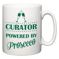 Curator Powered by Prosecco  Mug