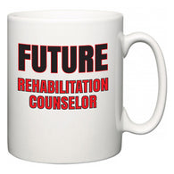 Future Rehabilitation Counselor  Mug