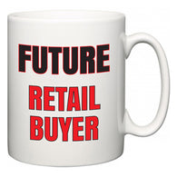 Future Retail buyer  Mug
