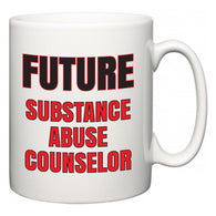 Future Substance Abuse Counselor  Mug